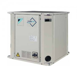 poza Chiller aer-apa DAIKIN HYDROCUBE EWLP065KBW1N - 62.4 kW - racire