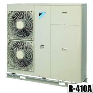 poza Chiller aer-apa DAIKIN EWAQ010ACV3 - 13.6 kW - racire