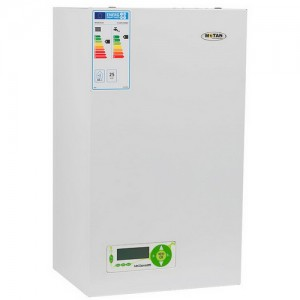 poza Centrala termica in condensare MOTAN MKDENS 35 ERP - 35 kW