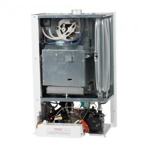 Poza Vedere interioara Centrala termica Motan Sigma 24 Erp - 24 kW