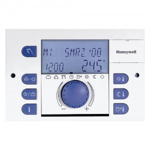 poza Regulator electronic de temperatura Honeywell SMILE SDC3-10N
