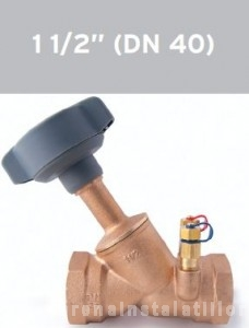 poza Robinet de echilibrare DUYAR T3010 PN25 DN 1 1/2