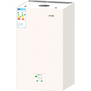 poza Centrala termica in condensare MOTAN Green 24 - 24 kW