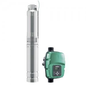 poza Pompa submersibila WILO TWU 3.03-03-HS-ECP-B 0.60 kW