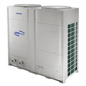 poza Chiller in pompa de caldura SAMSUNG AG042KSVANH/EU - 42 kW