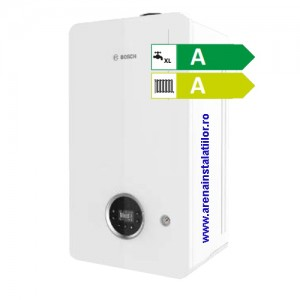 poza Centrala termica in condensare Bosch Condens GC 2300W 24/30 C 23