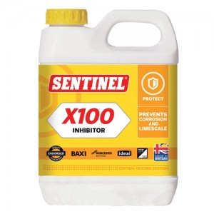 poza Sentinel X100 - 10 litri