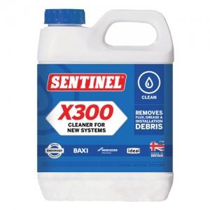 poza Sentinel X300 - 1 litru