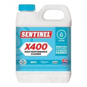 poza Sentinel X400 - 1 litru
