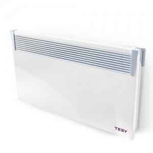 poza Convector electric cu termostat electronic Tesy Heateco CN 03 300 EIS W - 3000 W