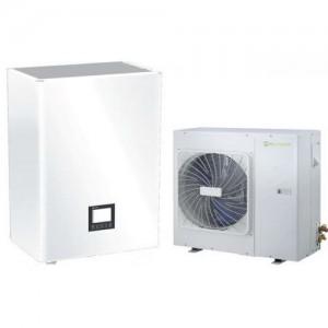 poza Pompa de caldura aer-apa Clivet SPHERA B Comfort 5.1 - 10 kW