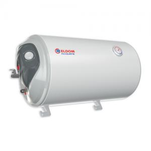 poza Boiler electric orizontal Eldom Favorit 80 litri M1 2 kW