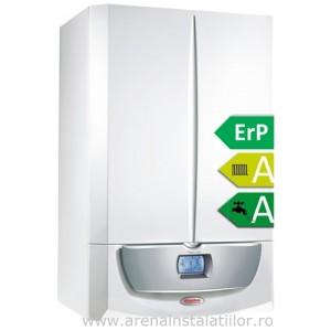 Centrala In Condensare Cu Boiler Incorporat 54 Litri Immergas