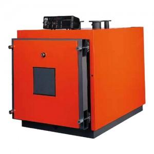 poza Cazan otel cu focar presurizat ARCA CALDAIE PRK 420 - 420 kW