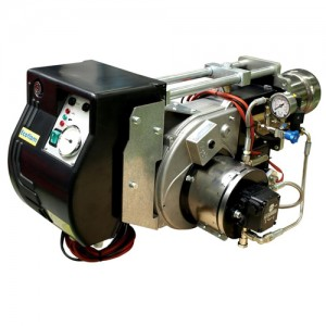 Poza Arzator CLU ECOFLAM MAXFLAM D 20 TC 108-227 kW