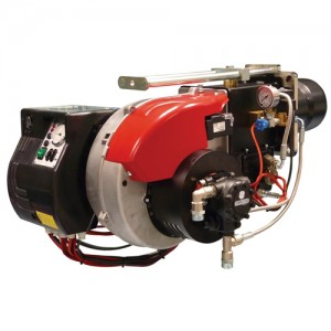 poza Arzator CLU ECOFLAM MAXFLAM D 30 AB TL 174-349 kW