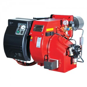 poza Arzator CLU ECOFLAM OILFLAM D 200.1 AB TC 682-2093 kW