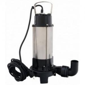 poza Pompa submersibila cu tocator ape uzate AQUATECHNICA SANIT 1300 DF