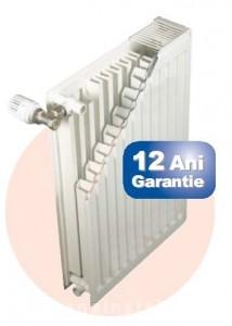 Poza Sectiune radiator otel airfel