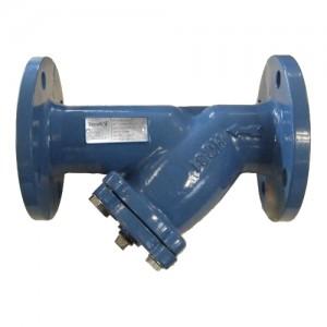 Poza Filtru impuritati tip Y TECOFI F3240 DN 400