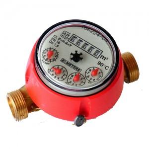 poza Apometru apa calda Bmeters GSD5 1/2''