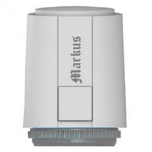 poza Actionare termoelectrica Mohlenhoff A 40405 - normal inchis 24V