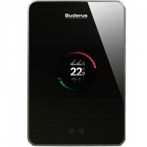poza Termostat de camera cu conexiune Wi-Fi Buderus Logamatic TC100