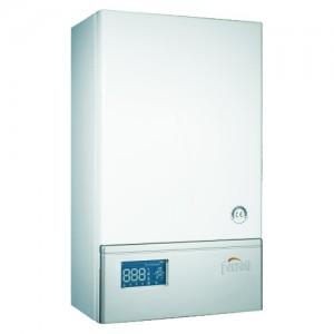 poza Centrala termica electrica Ferroli LEB TS 7.5 - 7.5 kW