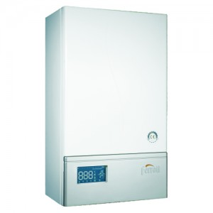 poza Centrala termica electrica Ferroli LEB TS 15 - 15 kW