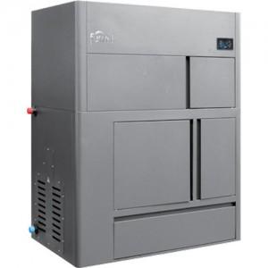 Poza Centrala termica pe peleti Ferroli BioPellet Tech SC 33S - 33 kW