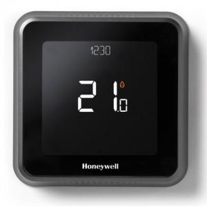 poza Termostat inteligent Honeywell Lyric T6 cu comanda prin internet