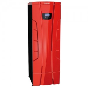 poza Preparator de apa calda menajera cu vana inclusa COSMOGAS AGUADENS 180 TV - 173.4 kW