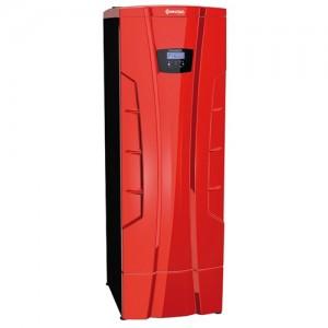 poza Preparator de apa calda menajera cu vana inclusa COSMOGAS AGUADENS 280 TV - 280 kW