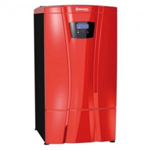 poza Preparator de apa calda menajera cu vana inclus COSMOGAS AGUADENS 100 TV - 99 kW