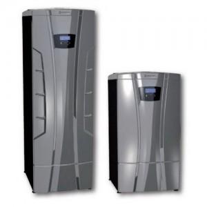 Poza Preparator de apa calda pentru piscine COSMOGAS POOLDENS 115 - 115.6 kW