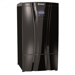 poza Centrala termica in condensatie COSMOGAS MYDENS 70 T - 70 kW
