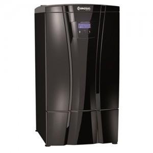 poza Centrala termica in condensatie cu vana inclusa COSMOGAS MYDENS 140 TV - 140 kW