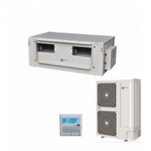 poza Aparat aer conditionat tip duct Inverter T klima TK-CTH-60+TK-COU-60