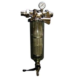Poza Filtru apa mecanic autocuratitor Nobel FTA 090