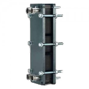 poza Schimbator de caldura cu placi NAPOTHERM NPT4-IT10-18-TL - 100 kW