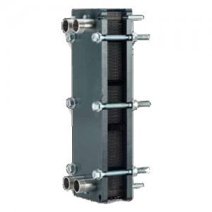 Poza Schimbator de caldura cu placi NAPOTHERM NPT7-ST16-20-TM - 300 kW