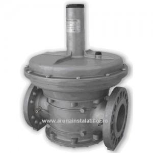 Poza Regulator gaz cu filtru FS1B Pi 1 bar Pe 10…30 mbar - DN 65