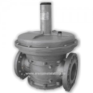 Poza Regulator gaz cu filtru FS1B Pi 1 bar Pe 10…30 mbar - DN 80