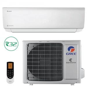 poza Aer conditionat GREE BORA Eco Inverter A4 Silver GWH24AAD-K6DNA4A A++ / A+ R32 24000 BTU