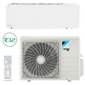 Poza Aparat aer conditionat DAIKIN SENSIRA BLUEVOLUTION FTXC35B-RXC35B Inverter A++/A+ R32 12000 BTU