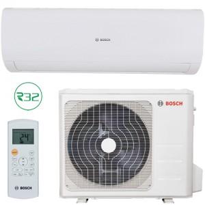 poza Aer conditionat Bosch Climate 5000 DC Inverter RAC 5,3-2 IBW A++/A+ R32 18000 BTU