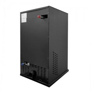 Poza 1 Centrala termica pe peleti Fornello Pellet King 40 - 40 kW