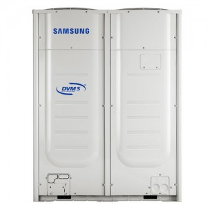 Poza Unitate externa SAMSUNG DVM S AM140FXVAGH/EU 133800 btu/h