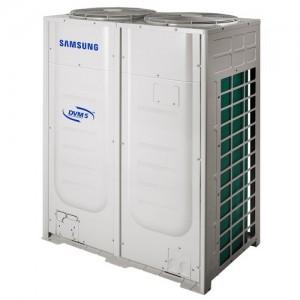 Poza 1 Unitate externa SAMSUNG DVM S AM140FXVAGH/EU
