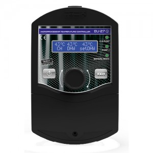 Poza Controler pompa incalzire si pompa incarcare boiler TECH EU-27i